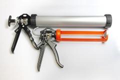 Polyflex  Silicone guns